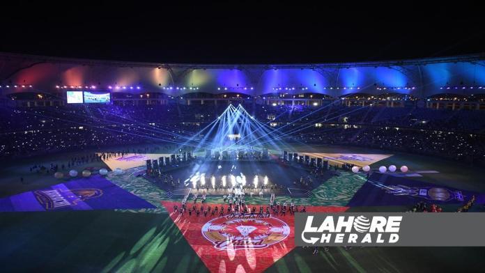 PSL Ceremony 2021