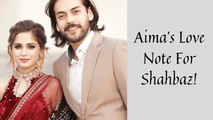 Aima baig And shahbaz shirgri