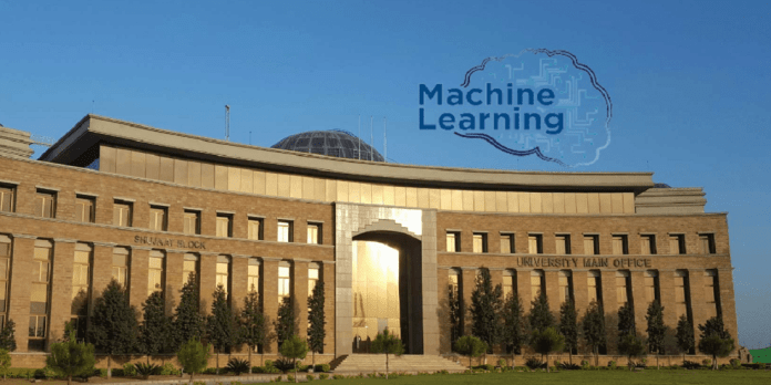 NUST 5 day machine learning course