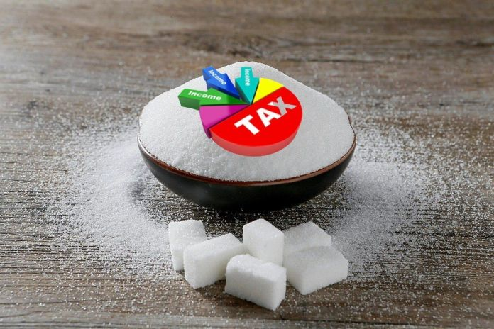 FBR reduces tax on sugar imports