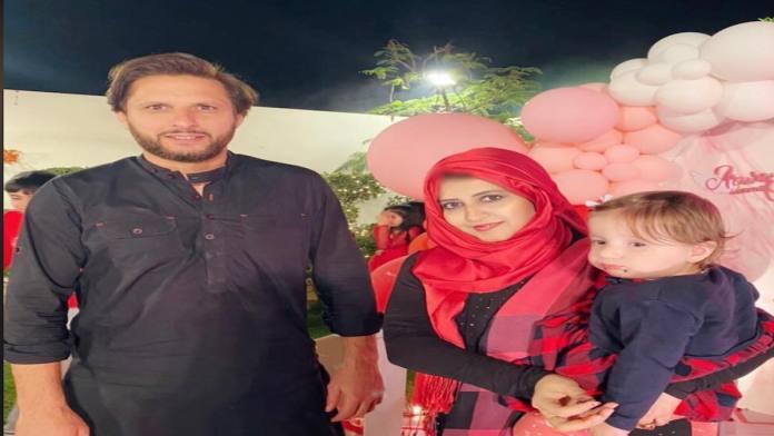 Syeda Bushra Shared Pictures
