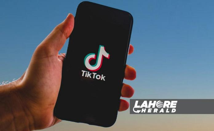 Tiktok warning against video