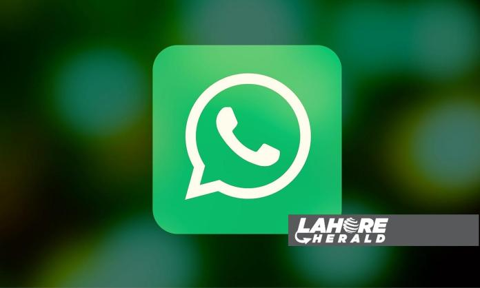 WhatsApp Video Sharing