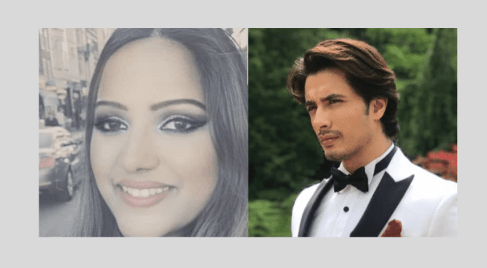 Ali Zafar marriage proposal