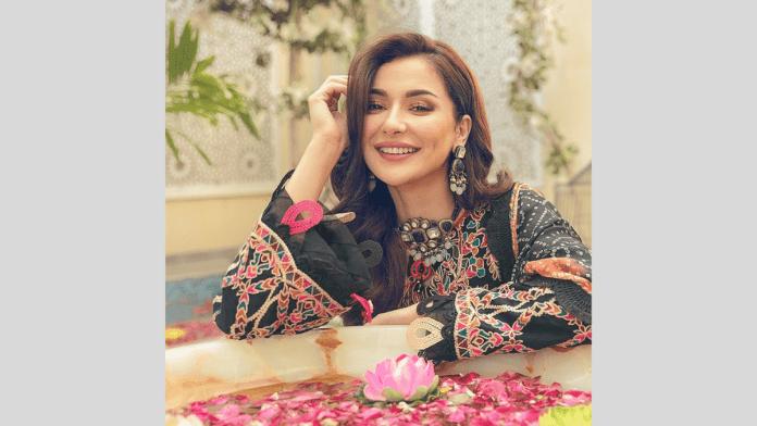 Hania Amir