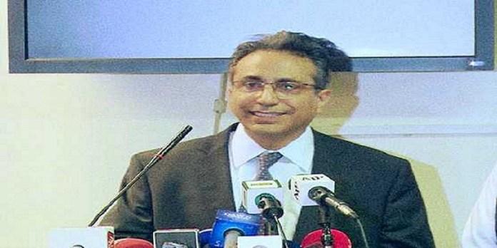 Nadeem Babar