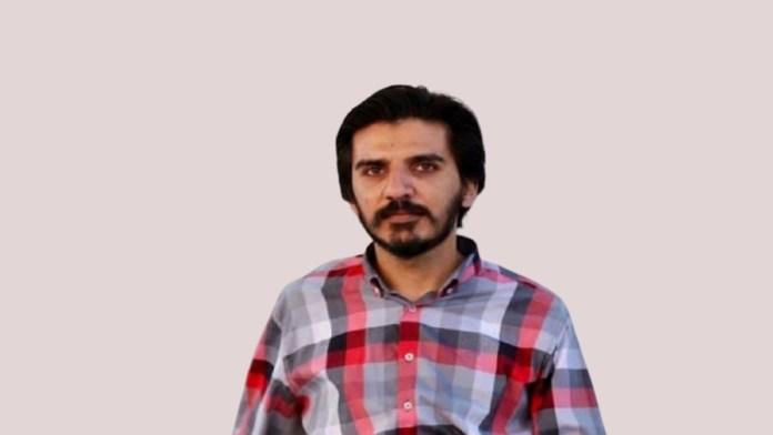 Journalist Asad Toor