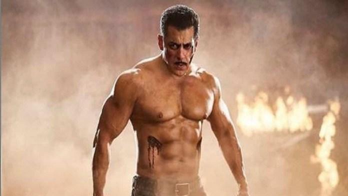 Salman Khan dabang