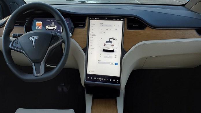 Tesla subscription service