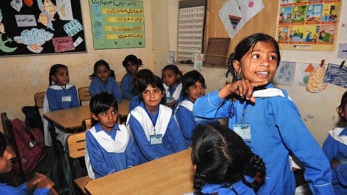 school pakistan