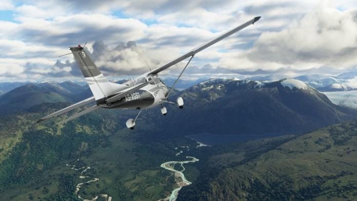Accessories for Microsoft Flight Simulator