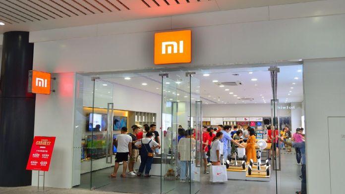 China orders Xiaomi