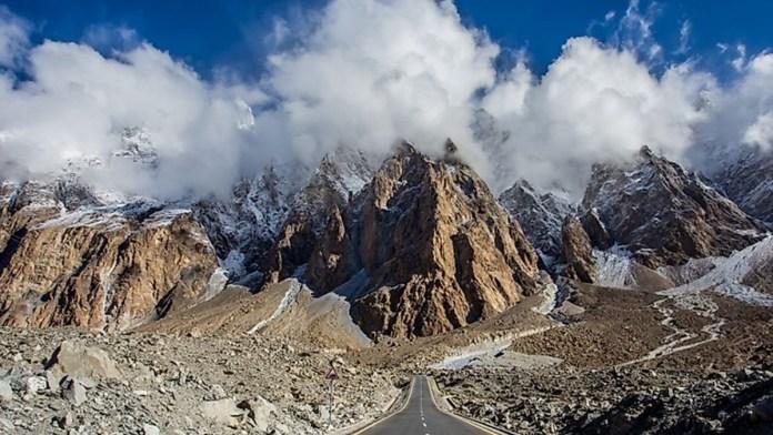 Highway Karakoram