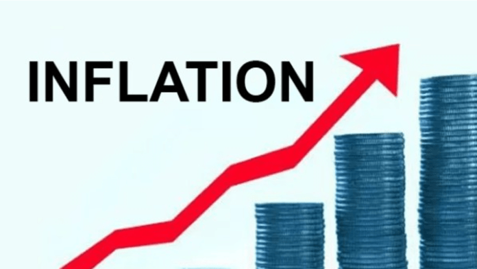 Inflation in august