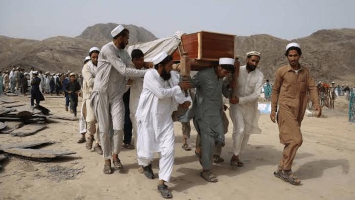 innocent afghan civilians