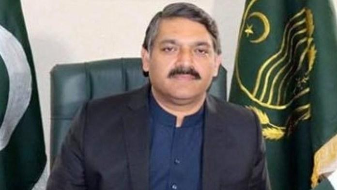 Malik Asad Ali Khokhar