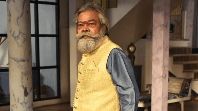 anupam shyam died
