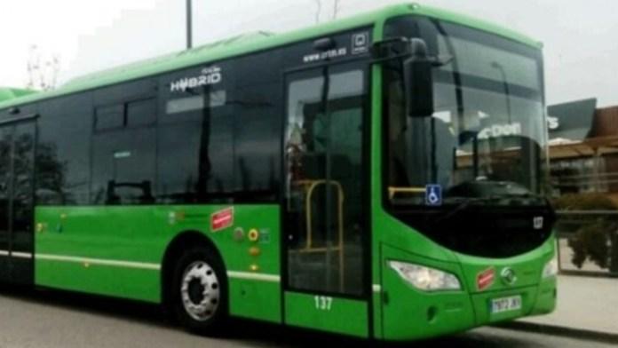 Green Line BRT
