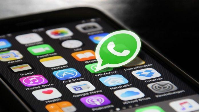 WhatsApp fines