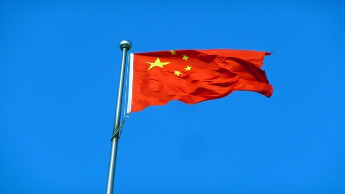 china tech companies algorithms