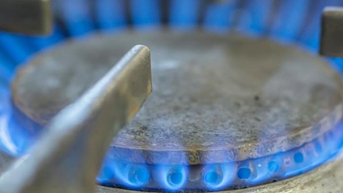 global gas crisis