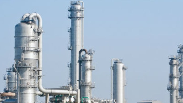 petrochemical sector pakistan