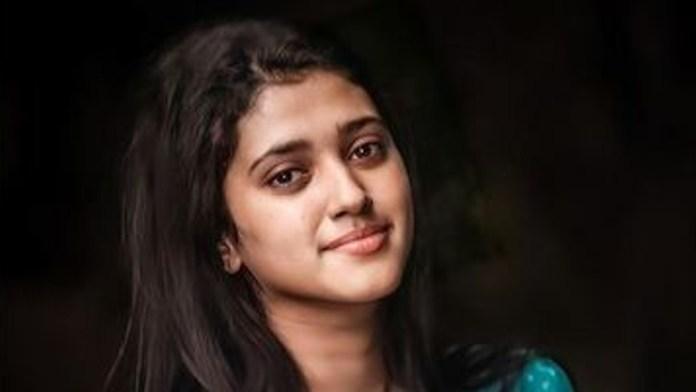 Shilpa Gowda