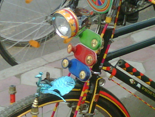 Cycle Bling I