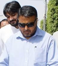 Jawad Rafique Malik
