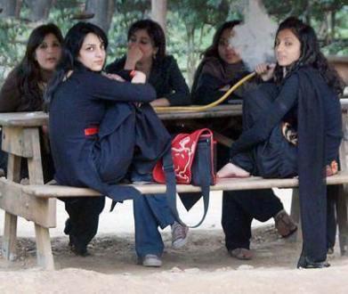 Restaurants to remove smoking corners immediately : Punjab Food Authority