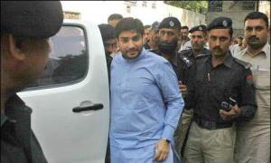 The court has acquitted Ali Imran, son in law of Punjab Chief Minister Shahbaz Sharif, from the bakery torture case