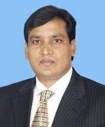 Akram Masih Gill