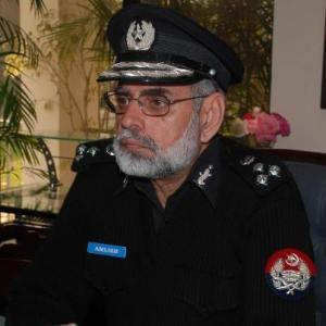 Muhammad Amlish