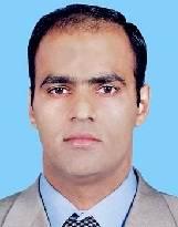 Ch Abid Sher Ali