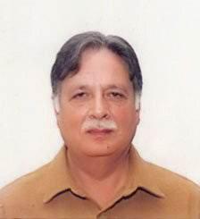 Pervaiz Rasheed