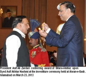 Syed Asif Hashmi 2