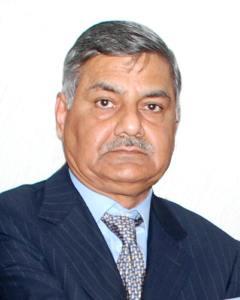 Aftab Sultan