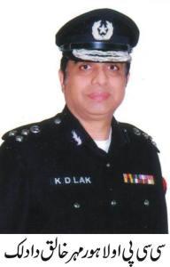 Mehr Khaliq Dad Lak