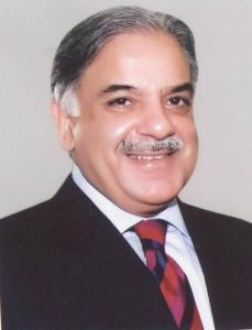 Muhammad Shahbaz Sharif