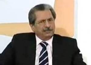 Shafqat-Mahmood