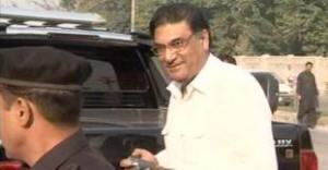 Syed Aqil Shah