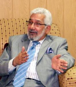 President FPCCI Malik Zubair Ahmed (1)