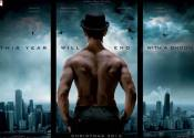 Bollywood news (Dhoom 3 official trailer): Dhoom 3 featuring Aamir Khan, Katrina Kaif and Abhishek Bachan set to release on December 20, 2013