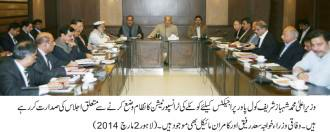 CM _Punjab_is_ presiding _over_a_ high _level_meeting
