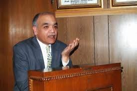Prof. Anjum Habib Vohra