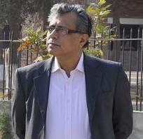 Secretary Health Punjab Dr. Ijaz Munir