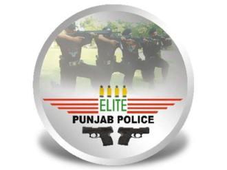 Elite Police