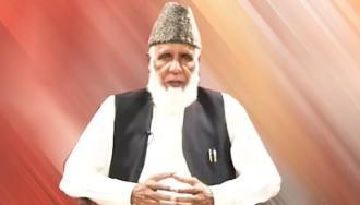 Hafiz Muhammad Idrees