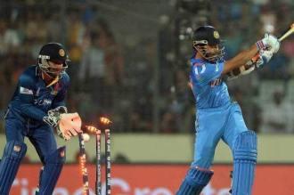 India VS Lanka T20 final