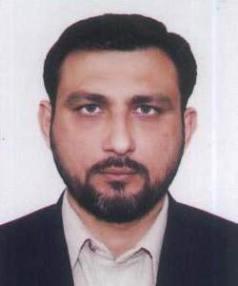 Central Chairman APCNGA Pervaiz Khan Khattak